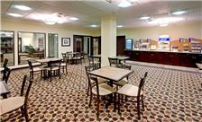 Holiday Inn Express Hotel & Suites Willcox Amenities - Breakfast Buffet