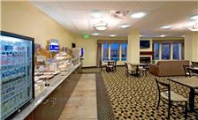 Holiday Inn Express Hotel & Suites Willcox Amenities - Breakfast Room