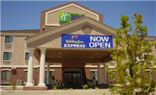 Holiday Inn Express Hotel & Suites Willcox - Hotel Exterior